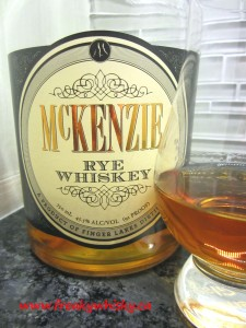 011 F McKenzie Rye