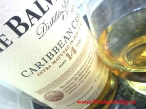 016 F Balvenie Caribbean Cask