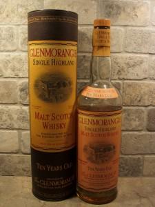 028 F Glenmorangie 10 ans