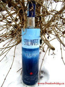 Still Water Vodka