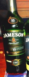 CWM Jameson 18 ans Master Selection