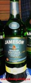 CWM Jameson Rarest Vintage Reserve