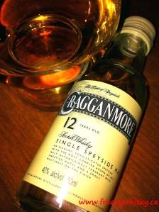 074 F Cragganmore