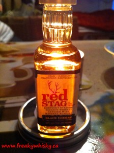 080 F Jim Beam Red Stag