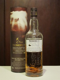087 W Ardmore Traditional Cask bottle