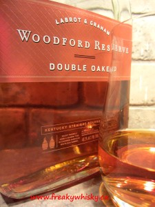 088 F Woodford Reserve Double Oaked