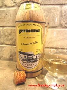131 F Germana - Tradicional (Cachaça)