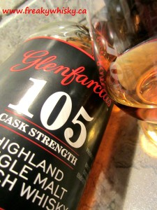 138 F Glenfarclas 105