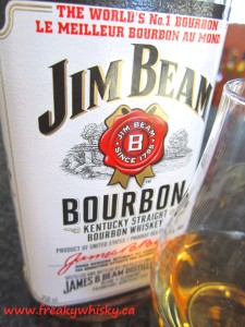 142 F Jim Beam Original