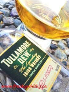150 F Tullamore DEW