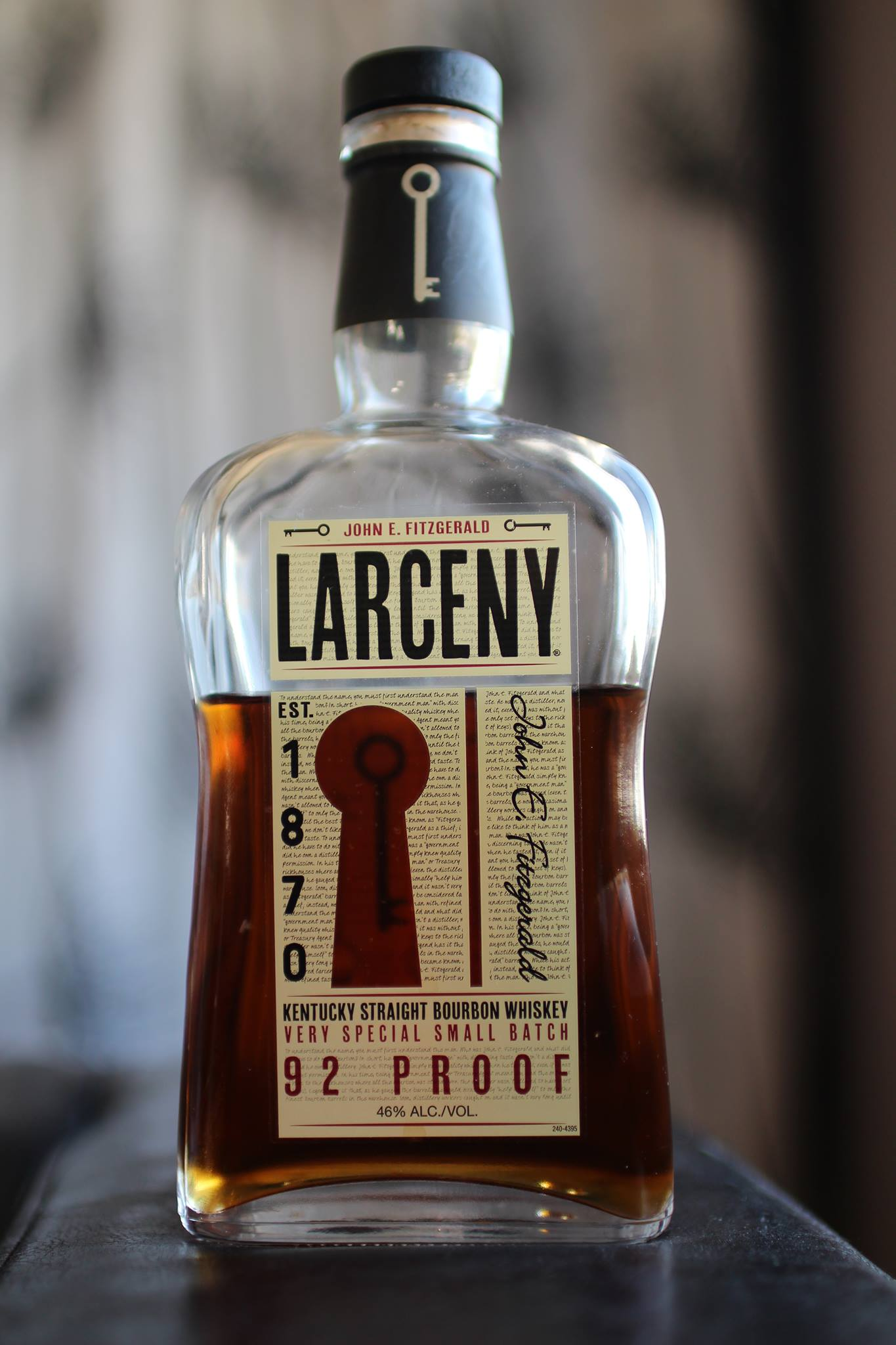 best bang for your buck bourbon