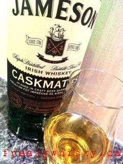 199 F Jameson cask mates Stout